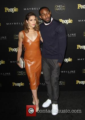 Allison Holker and Husband Stephen Twitch Boss