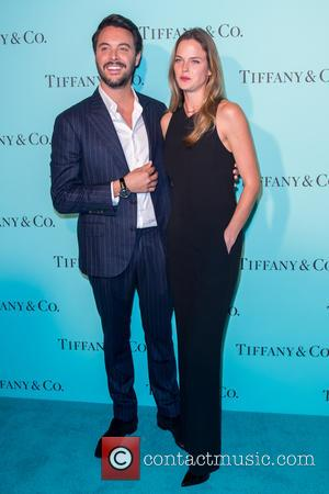 Jack Huston at Beverly Hills Tiffany And Co. store which was celebrating the renovation of their premises. Beverly Hills, California,...