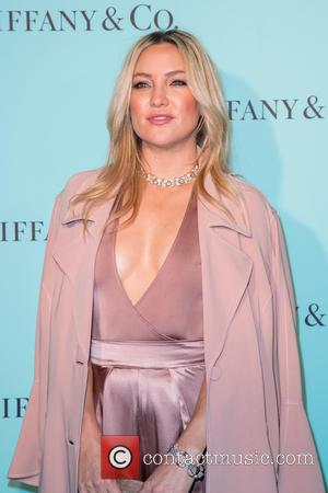 Kate Hudson's Athletic Wear Company Bosses Sued By Former Executive
