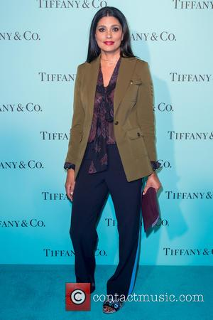 Rachel Roy at Beverly Hills Tiffany And Co. store which was celebrating the renovation of their premises. Beverly Hills, California,...