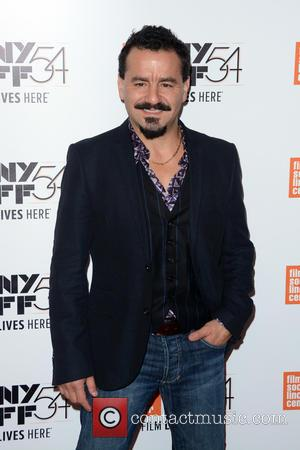 Max Casella at the 54th New York Film Festival screening of 'Jackie' held at Alice Tully Hall, Lincoln Center, New...