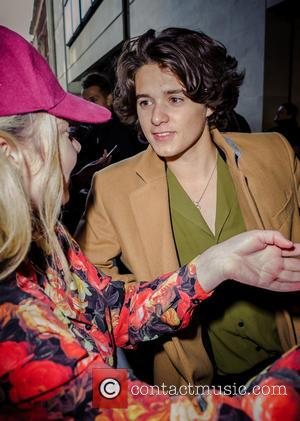 Bradley Simpson and The Vamps