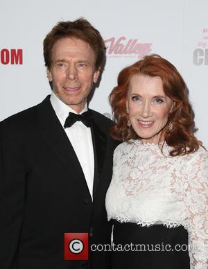 Jerry Bruckheimer and Linda Bruckheimer