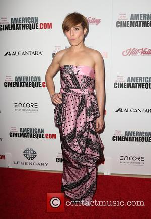Noomi Rapace