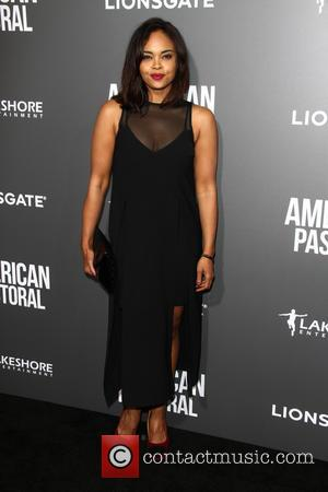 Sharon Leal at a Special Screening of Lionsgate's new movie 'American Pastoral' - held at Samuel Goldwyn Theater, Beverly Hills,...