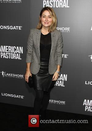Sasha Alexander at a Special Screening of Lionsgate's new movie 'American Pastoral' - held at Samuel Goldwyn Theater, Beverly Hills,...