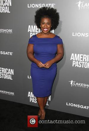 Uzo Aduba at a Special Screening of Lionsgate's new movie 'American Pastoral' - held at Samuel Goldwyn Theater, Beverly Hills,...