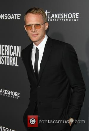 Paul Bettany posing alone and with and Jennifer Connelly at a Special Screening of Lionsgate's new movie 'American Pastoral' -...