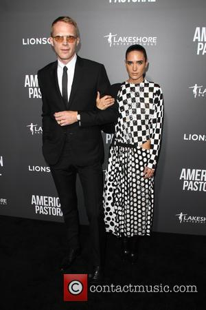 Paul Bettany and Jennifer Connelly