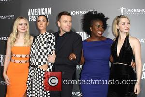 Dakota Fanning, Jennifer Connelly, Ewan Mcgregor, Uzo Aduba and Valorie Curry