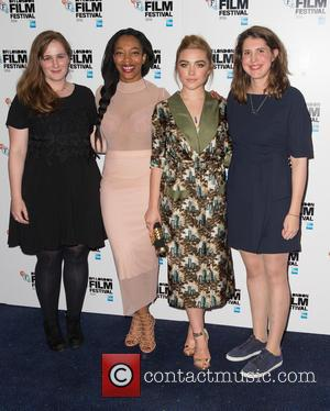Florence Pugh, Alice Birch, Naomi Ackie and Fodlha Cronin-o'reilly