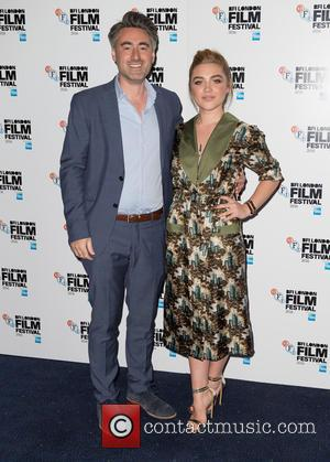 Florence Pugh and William Oldroy
