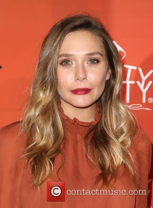 Elizabeth Olsen at the 5th annual 'Hilarity for Charity' Los Angeles Variety Show: Seth Rogen's Halloween at Hollywood Palladium -...