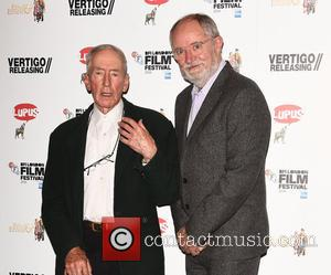 Raymond Briggs and Jim Broadbent