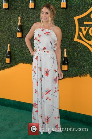 Lauren Conrad arrives at the 7th Annual Veuve Clicquot Polo Classic held at Will Rogers State Historic Park, Pacific Palisades,...