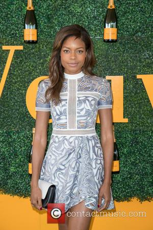 Naomie Harris 'Tormented' By Will Smith On Collateral Beauty