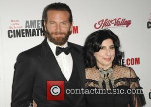 Bradley Cooper and Sue Kroll
