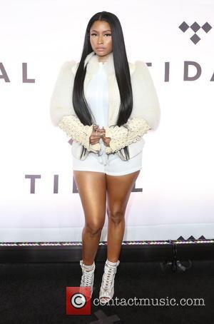 Nicki Minaj Takes Shots At Donald Trump On Black Barbies Track