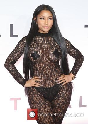 Nicki Minaj Refuses To Appear On The Real Housewives Of New York - Report
