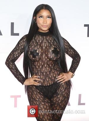 Nicki Minaj Slams Kanye West For 'Double Standards'