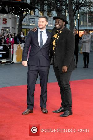 Jack Reynor and Babou Ceesay