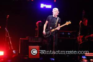 Roger Waters performs onstage during Desert Trip 2016 held at The Empire Polo Club in Indio, California, United States -...