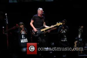 Roger Waters Lost Out On Sponsorship Deal Due To Anti-israel Views - Report