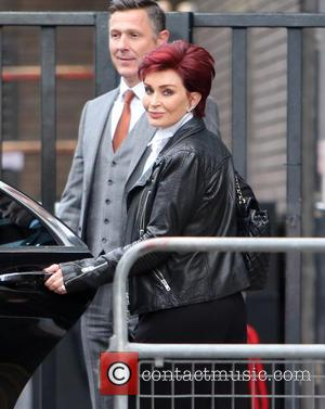 Sharon Osbourne Spends $282k Per Year On First Class Doggy Travel - Report
