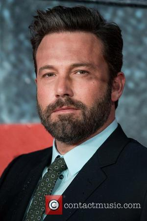 Ben Affleck at the European Premiere of 'The Accountant' held at the Cineworld Leicester Square, London, United Kingdom - Monday...
