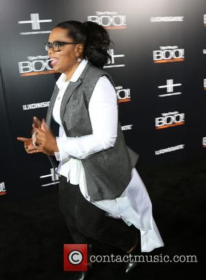 Oprah Winfrey attending the premiere of 'Boo! A Madea Halloween' at the ArcLight Cinerama Dome in Hollywood, California, United States...