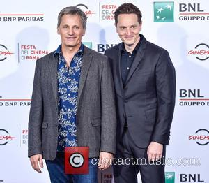 Matt Ross and Viggo Mortesen