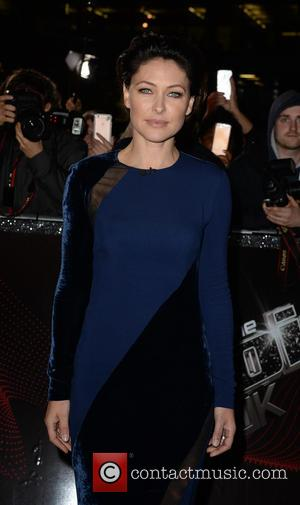 Emma Willis - The Voice UK coaches promote the start of the blind auditions for The Voice UK - Manchester,...