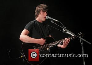 Jake Bugg performing at Manchester's O2 Apollo, United Kingdom - Tuesday 18th October 2016