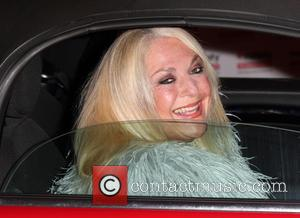 Vanessa Feltz seen at the Variety Hall Of Fame ShowBiz Awards and fundraiser for the Variety Children's Charity at London...