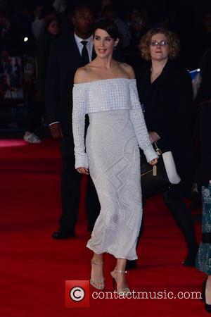 Cobie Smulders