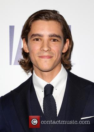 Brenton Thwaites at the fifth annual Australians In Film Award Gala held at NeueHouse Hollywood - Los Angeles, California, United...