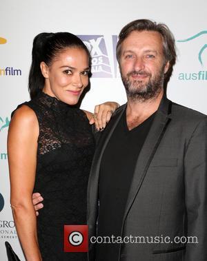 Simone Kessell and Gregor Jordan