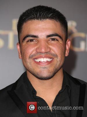 Victor Ortiz