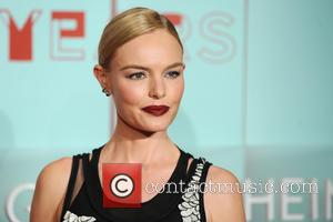 Kate Bosworth entering the Hugo Boss And Guggenheim Celebration of The 20th Anniversary Of The Hugo Boss Prize at held...