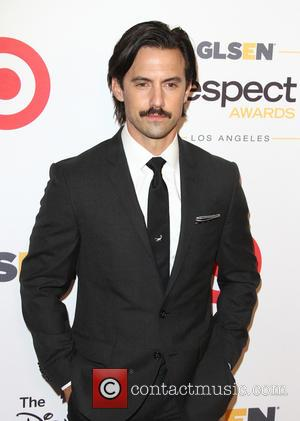 Milo Ventimiglia at the 2016 GLSEN Respect Awards held at the Beverly Wilshire Four Seasons Hotel, Beverly Hills, California, United...