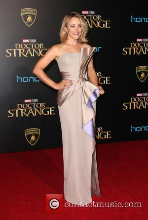 Rachel McAdams seen at the premiere of Disney And Marvel Studios' new movie 'Doctor Strange' held at the El Capitan...