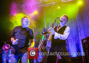 Ub40 and Duncan Campbell