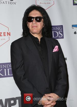 Gene Simmons: 'I Never Got A Call About Donald Trump's Inauguration'