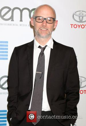 Moby's Obsessed Fan Arrested