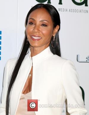 Jada Pinkett Smith arriving at the 26th Annual Environmental Media Awards (EMA's) held at Warner Brothers Studios, Los Angeles, California,...