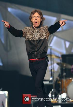The Rolling Stones continue their spate of US tour dates with a stop at the Las Vegas at T-Mobile Arena...