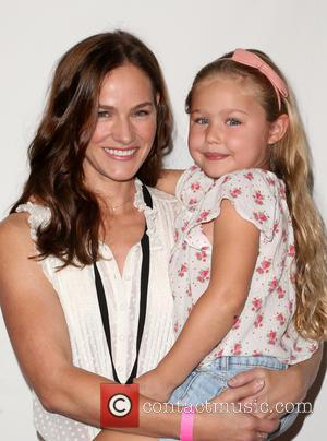 Kelly Overton and Ever Morgan