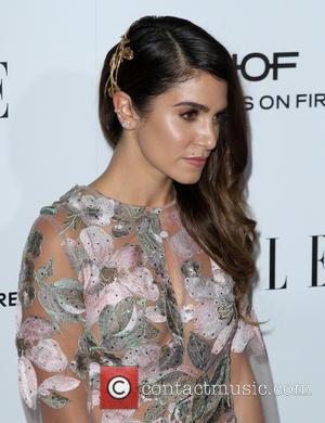 Nikki Reed at the ELLE Women in Hollywood Awards held at the Four Seasons Hotel, Los Angeles, California, United States...