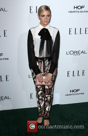 Brittany Snow at the ELLE Women in Hollywood Awards held at the Four Seasons Hotel, Los Angeles, California, United States...