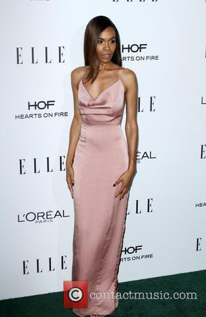 Singer Michelle Williams at the ELLE Women in Hollywood Awards held at the Four Seasons Hotel, Los Angeles, California, United...
